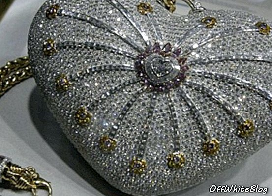 Mouawad 1001Nights Purse