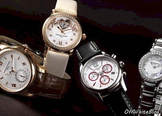 Frederique Constant Only Watch 2011