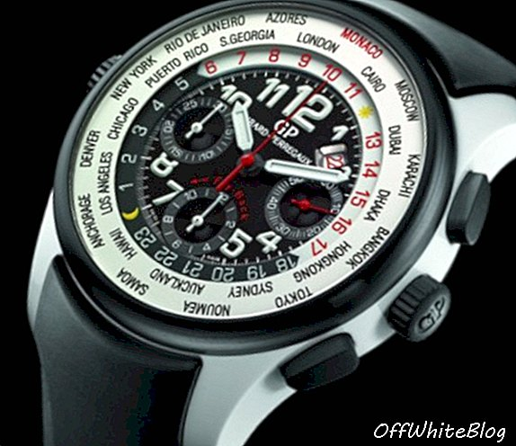 Girard-Perregaux Only Watch 2011