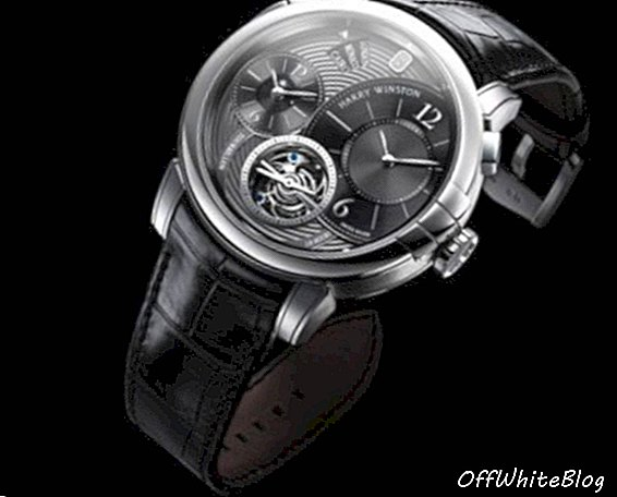 Harry Winston Only Watch 2011
