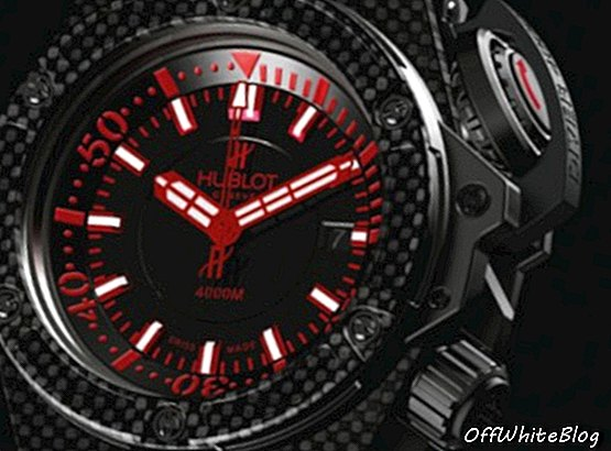 Hublot Only Watch 2011