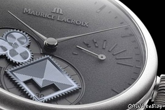 Maurice Lacroix Only Watch 2011