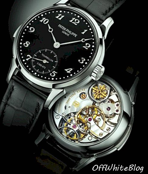 Patek Philippe Only Watch 2011