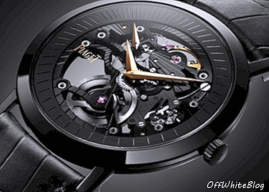 Piaget Only Watch 2011