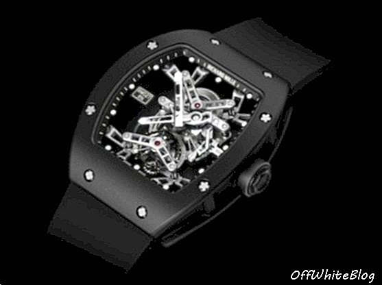 Richard Mille Only Watch 2011