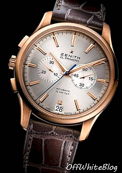 Zenith Only Watch 2011