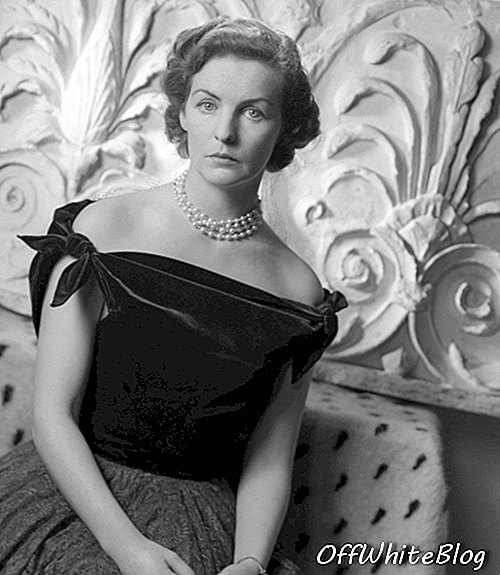Mitford Sister Belongings Vendido por £ 1 millón