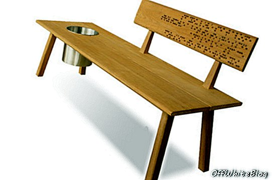Braille-Bench-deesawat-Industries