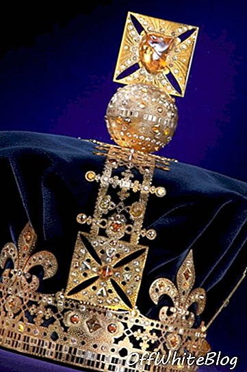De Beers Crown