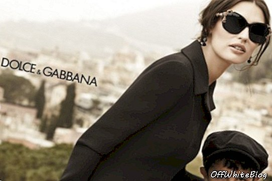 Dolce and gabbana sunglasses خريف 2012