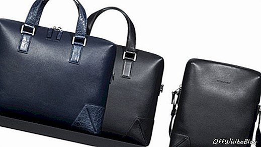 Luxe Functionaliteit: Mister Dior Bag