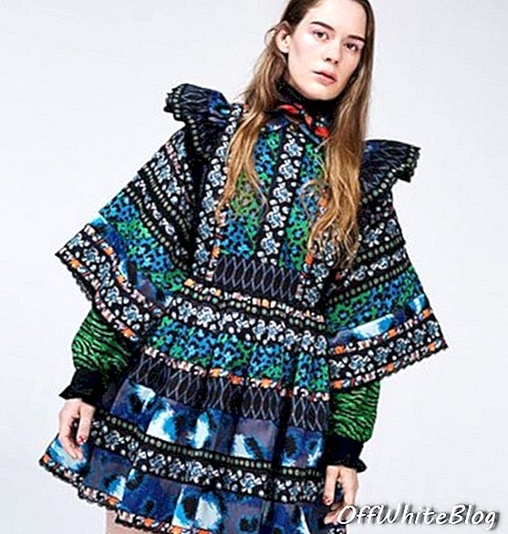 H&M onthult nieuwe Kenzo uit Collaborative Collection