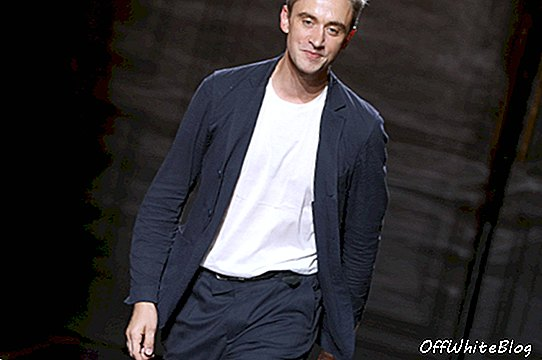 Interview: Guillaume Henry voor Nina Ricci