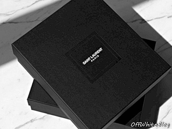 Kutija Saint Laurent Paris