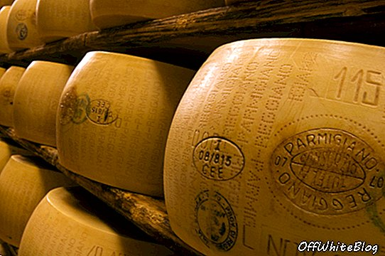 Banking on Cheese: Rise of Parmesan Bonds