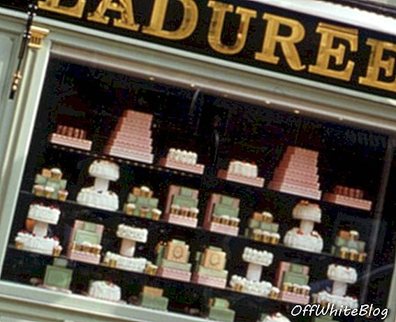 laduree pood