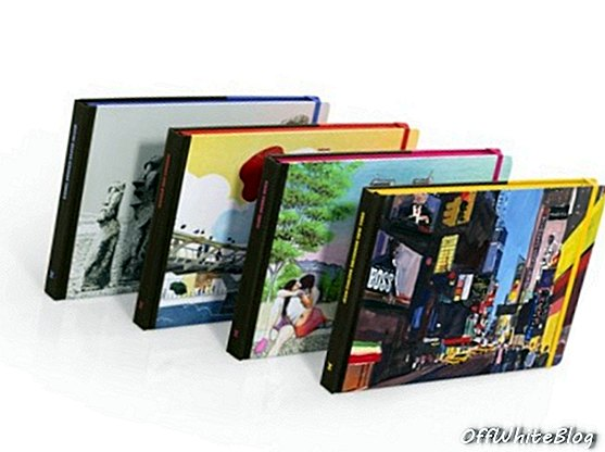 2013 Louis Vuitton Travel Books