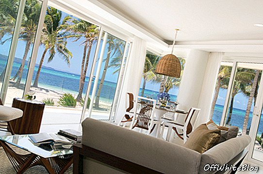 Waterfront Living: New Chapters met Boracay