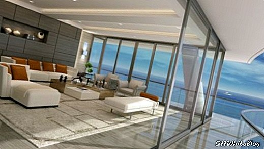 Fendi Chateau Residences, Miami
