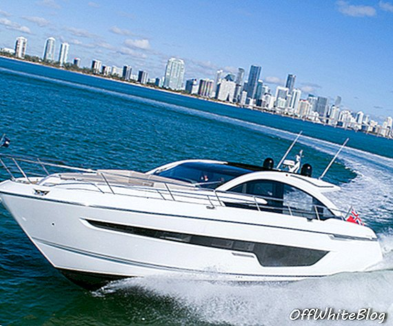 Simpson Marine menunjuk distributor Fairline di Hong Kong dan Filipina