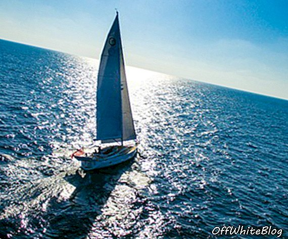 Yachting Personalities in Azië-Pacific (Taiwan)