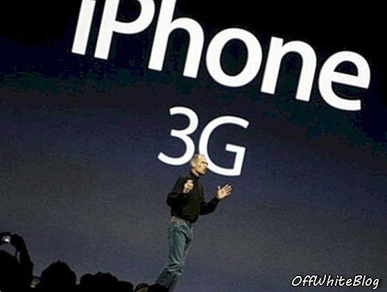 Nowy Apple iPhone 3G