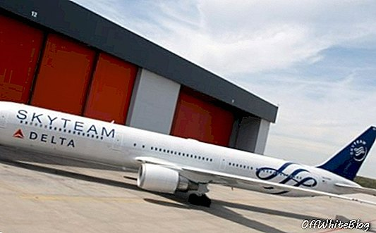 SkyTeam introduserer SkyPriority for toppkunder