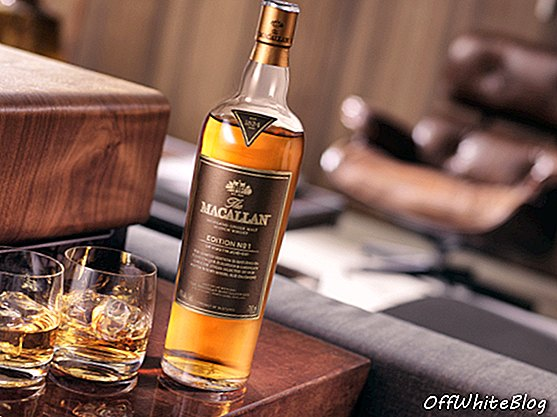 Proefnotities: The Macallan Edition No.1