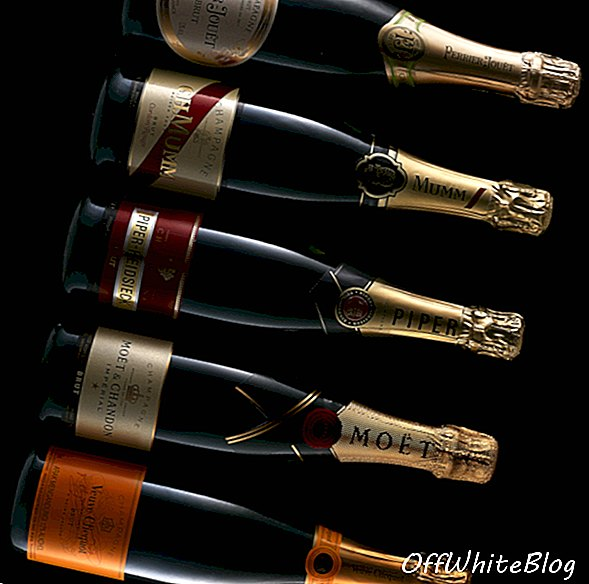 Guide: 5 Champagne Bruts to Master