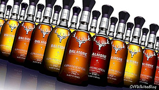 مجموعة Dalmore Constellation