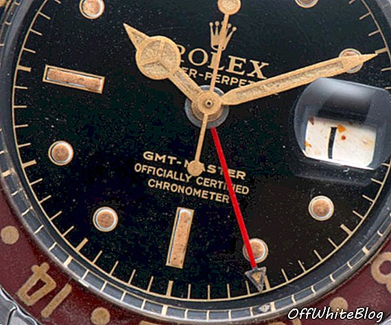 見るべき時計:Antiquorum Monaco Vintage Watch Auction in July 2019