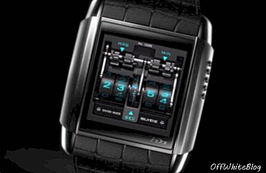hd3 slyde watch