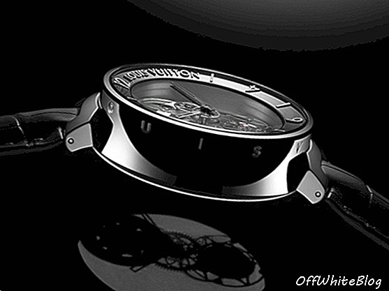 Tambour Moon Mysterieuse Flying Tourbillon Precio