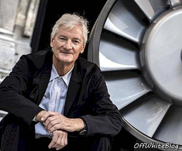 John Lam o tome kako je Sir James Dyson