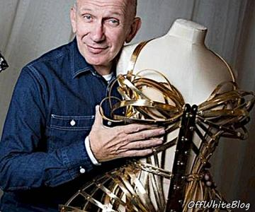 Jean Paul Gaultier lämnar Haute Couture, hans stil lever vidare i The 5th Element - Kultur