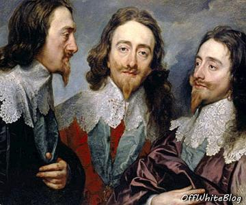 'Charles I: King and Collector'-tentoonstelling door The Royal Academy of Arts, Londen in 2018 - cultuur