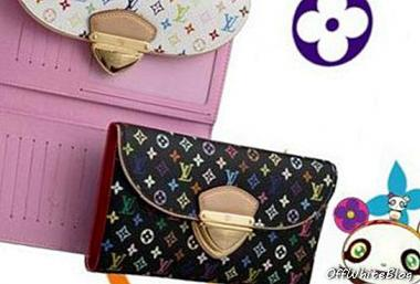 Takashi Murakami x Louis Vuitton â € œSuper First Loveâ € - mote