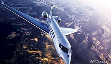 L'VOYAGE, een Private Jet Chartering & Lifestyle Concierge Company, neemt Aditus Pay over - financiën