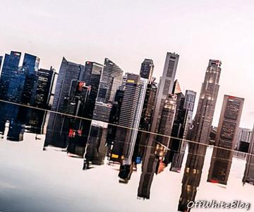 Singapore, ikke Hong Kong, er en ny destinasjon for Ultra Wealthy - Lux-listen