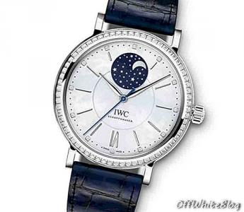 IWC Portofino Midsize: Watches & Wonders Debut - verden av klokker (wow)