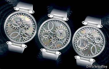 verden av klokker (wow)